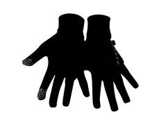 Guante Dare2b Smart Glove III