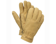 Guante Marmot Basic Work Ocre