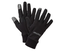 Guante Marmot Connect Negro