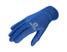Guante Salomon Active Glove Azul