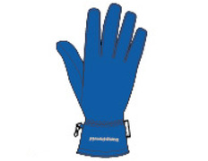 Guante Trango Windstopper Lizao FT 630