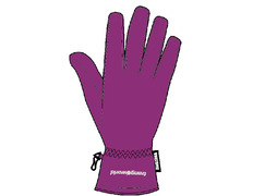 Guante Trango Windstopper Lizao FT 680