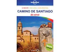 Guía Camino de Santiago de cerca-Lonely Planet