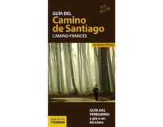 Guía Camino de Santiago 2017 - Antón Pombo