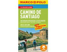 Guía Camino de Santiago - Marco Polo 2010
