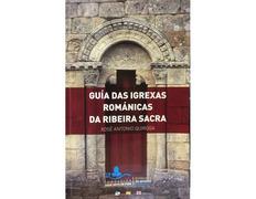Guía das Igrexas Románicas da Ribeira Sacra