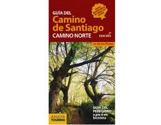 Guía del Camino de Santiago.Camino Norte Antón Pombo