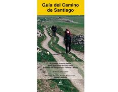 Guía del Camino de Santiago - Ed. Cumio
