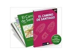 Guía práctica Camino de Santiago Geoplaneta