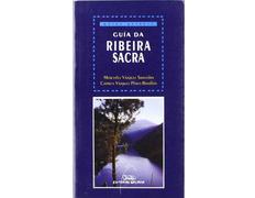 Guía da Ribeira Sacra - Editorial Galaxia