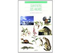 Guía e rutas dos Ancares - Editorial Galaxia