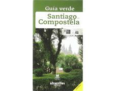 Guía Verde Santiago de Compostela- María Isabel Fraga