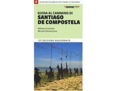 Guida al Cammino di Santiago de Compostela-Terre di Mezzo