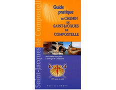 Guide pratique du Chemin de S. Jacques