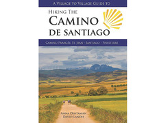 Hiking the Camino de Santiago 2016-Village to Village Press