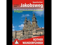 Jakobsweg - Rother (Alemán)