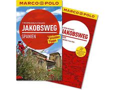 Jakobsweg Spanien - Marco Polo