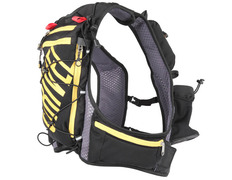 Mochila Grivel Mountain Runner Comp 5 Negro/Amarillo