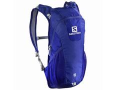 Mochila Salomon Trail 10 Azul