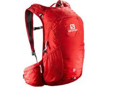 Mochila Salomon Trail 20 Rojo