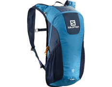 Mochila Salomon Trail 10 Azul/Marino