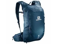 Mochila Salomon Trailblazer 20 Azul