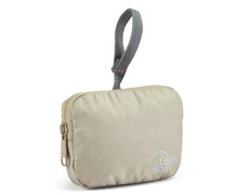 Monedero Lowe Alpine Belt Flip Wallet Beige