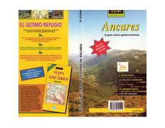 Naturguía Cumio de Os Ancares con mapa (en galego)