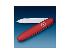 Navaja Victorinox Junior 1 uso 84 mm brillo