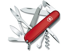 Navaja Victorinox Mountaineer 18 usos 91 mm