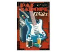 Paf Xarope - Manuel Darriba