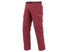 Pantalón Desmontable Trango Jalla 7C0