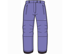 Pantalón GTX Trango Ozark 5L0