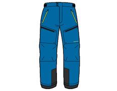 Pantalón GTX Trango Quillen 120