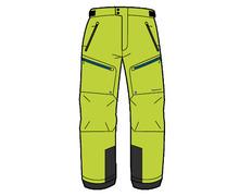 Pantalón GTX Trango Quillen 130