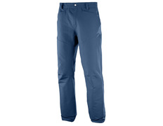 Pantalón Salomon Trip Pant M Azul