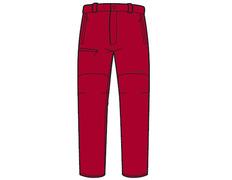 Pantalón Trango Bera 5B0