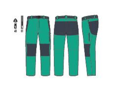 Pantalón Trango Henna SN 7H3