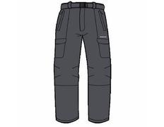 Pantalón Trango Jariya 8C0