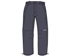 Pantalón Trango Kith 1B0