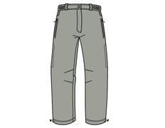 Pantalón Trango Leri DI 6C0