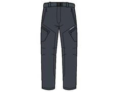 Pantalón Trango Lipez 4A0