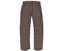 Pantalón Trango Luba 020