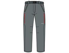 Pantalón Trango Myan FT 4P0