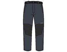 Pantalón Trango Penda 2G1