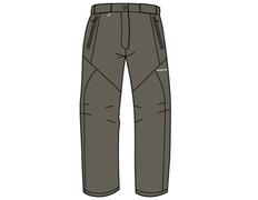 Pantalón Trango Sywa 2C1