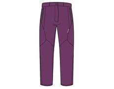 Pantalón Trango Xaima 4K1