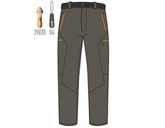 Comprar Pantalones montaña hombre - Ofertas en Peregrinoteca pag 6 6a61078bc3fb
