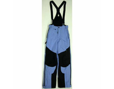 Pantalones Trango Anare Termic 002