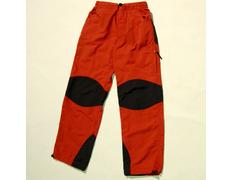 Pantalones Trangoworld Camo Kid 8B4